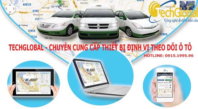Techglobal- chuyên cung cấp định vị theo dõi ô tô - xe máy giá rẻ