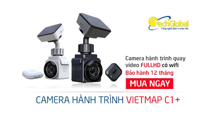 Camera hành trình Vietmap Xplore C1 Wifi