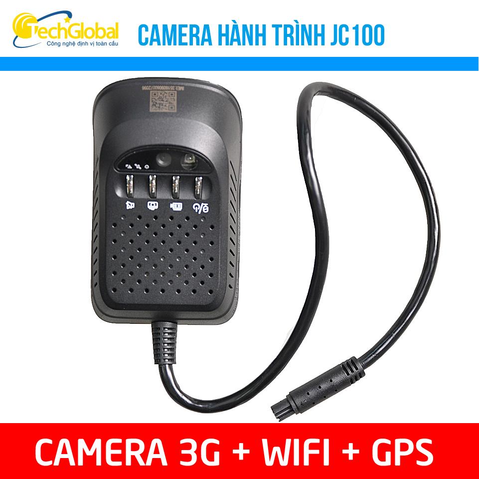Camera hành trình JC100 3g Wifi GPS