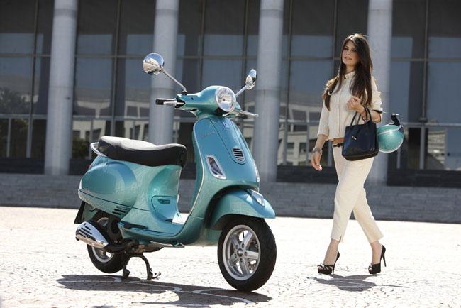 Chống trộm xe máy bằng GPS - Báo Thanh Niên