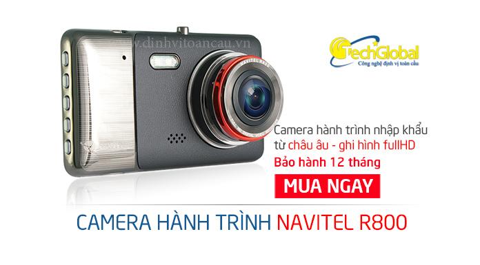 Camera hành trình Navitel R800